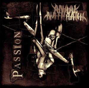Anaal Nathrakh - Passion