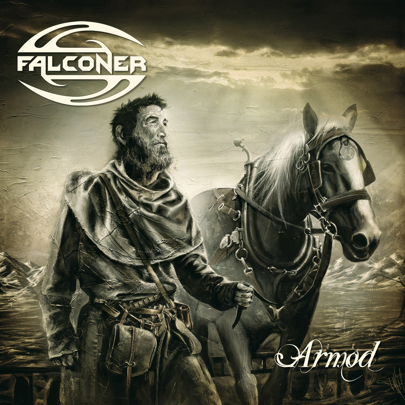 Falconer – Armod Review