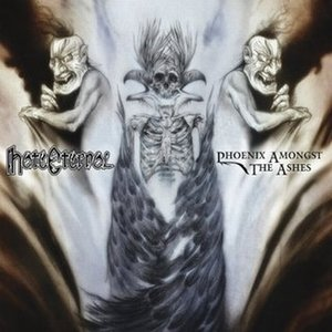 Hate Eternal – Phoenix Amongst the Ashes Review