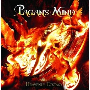Pagan's Mind – Heavenly Ecstasy Review
