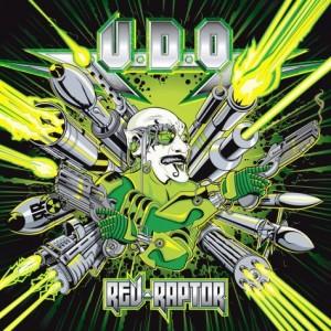 UDO - Rev-Raptor