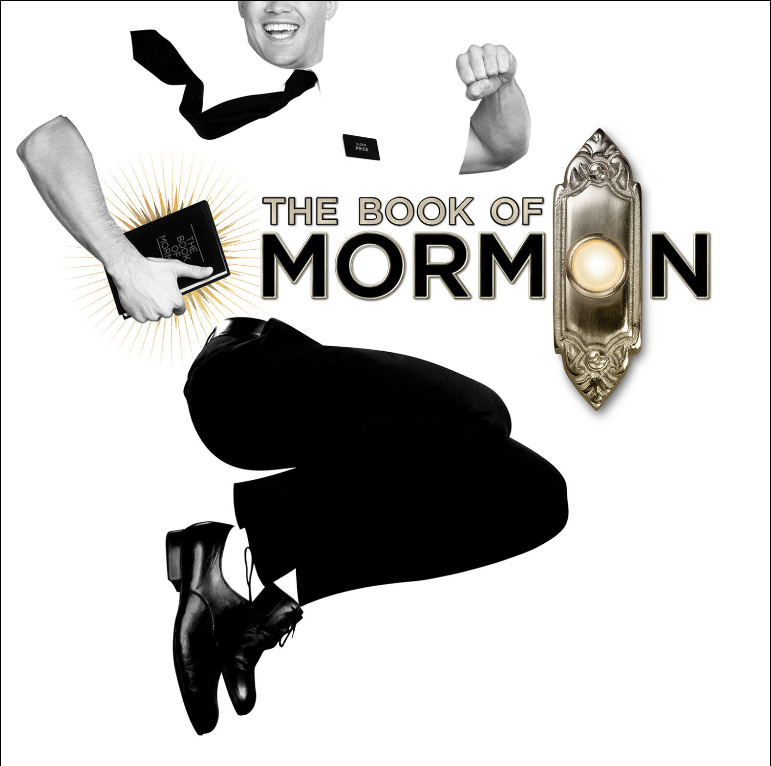 The Book of Mormon – Cast Recording Review