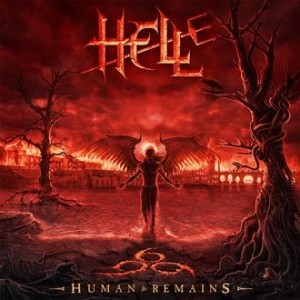 Hell – Human Remains Review