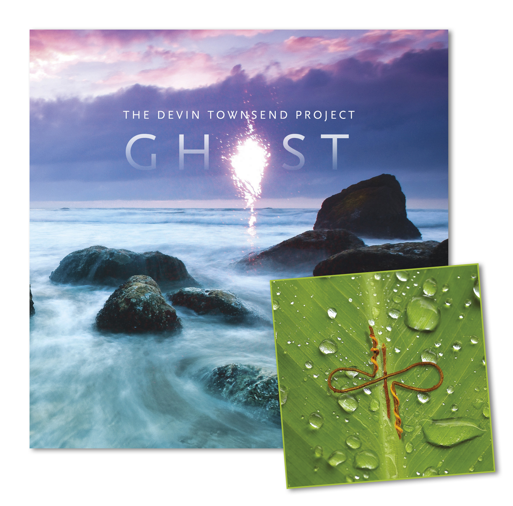 Devin Townsend Project – Ghost Review