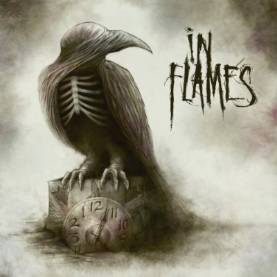 In Flames – Sounds of a Playground Fading Review