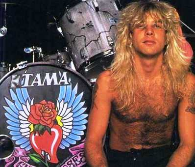 An Angry Metal Letter to Steven Adler