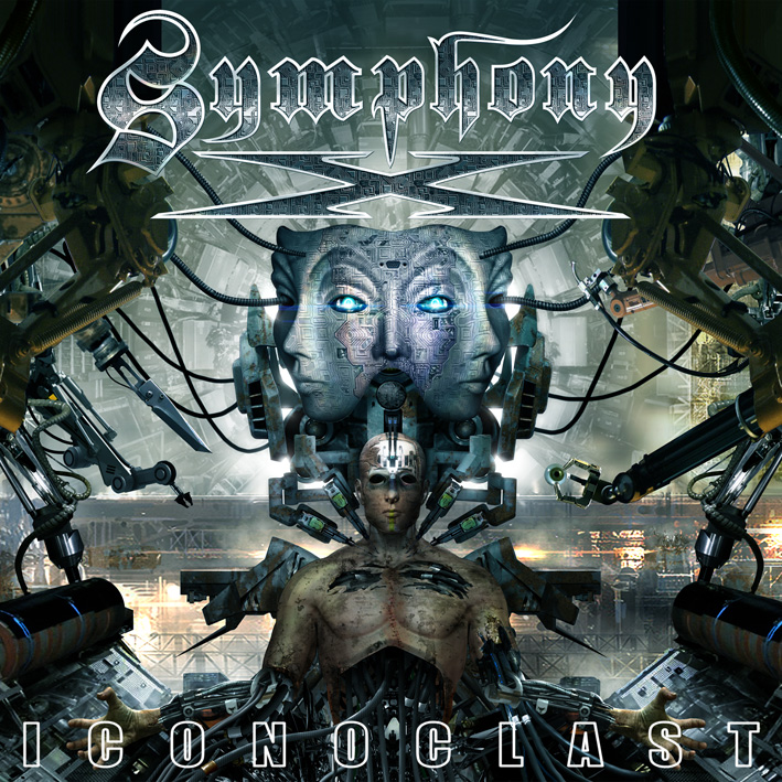 Symphony X – Iconoclast Review