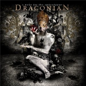 Draconian – A Rose for the Apocalypse Review