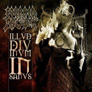 Morbid Angel – Illud Divinum Insanus Review