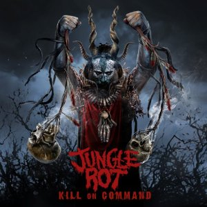 Jungle Rot – Kill on Command Review
