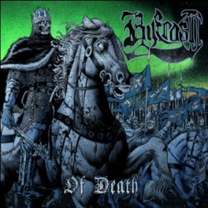 Byfrost – Of Death Review