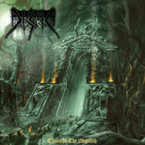 Disma – Towards the Megalith Review
