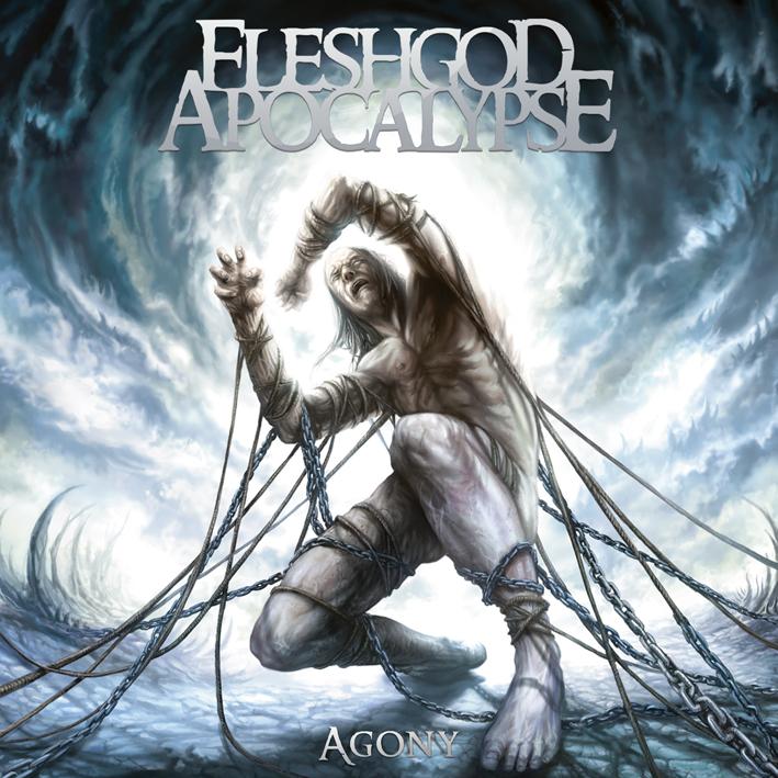 Fleshgod Apocalypse – Agony Review