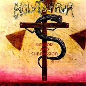 Retro-spective Review: Holy Terror – Terror & Submission/Mind Wars