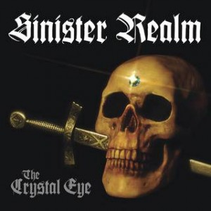 Sinister Realm – The Crystal Eye Review