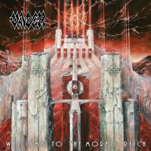 Vader – Welcome to the Morbid Reich Review