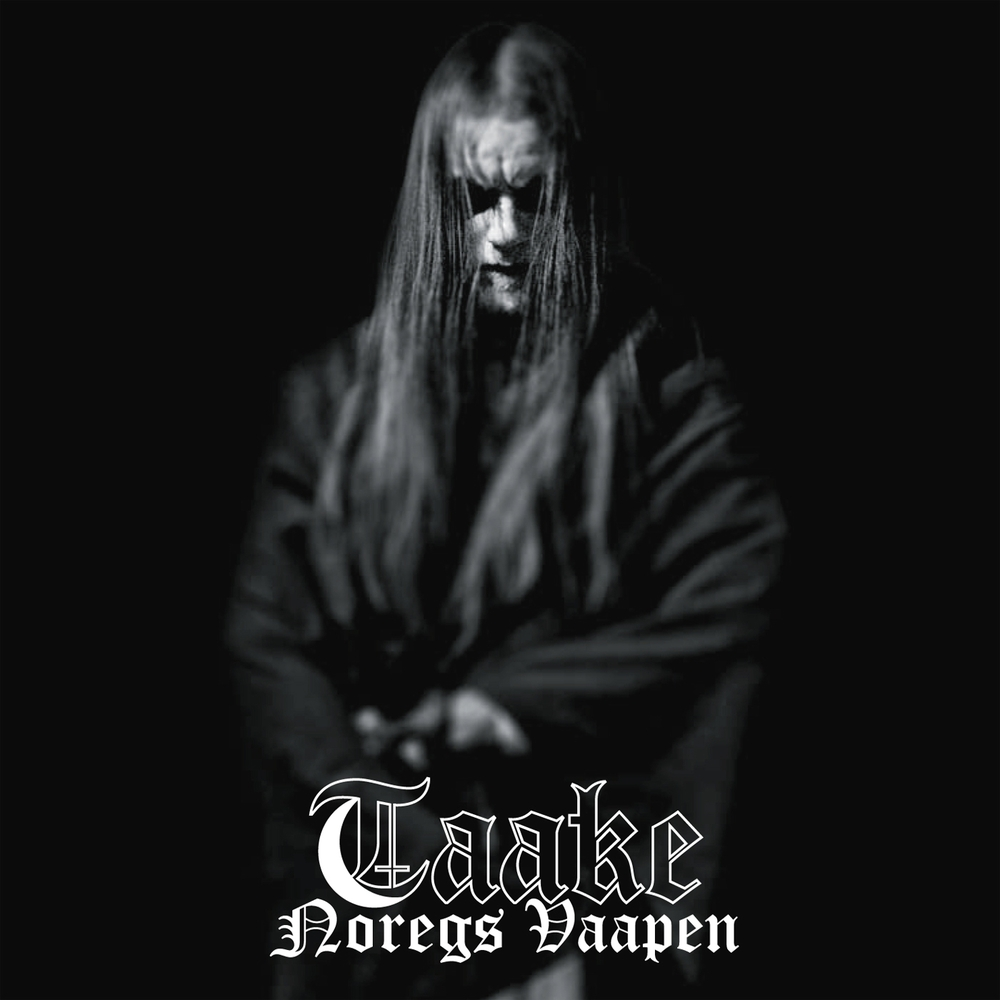 Taake – Noregs Vaapen Review