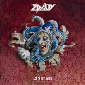 Edguy – Age of the Joker Review