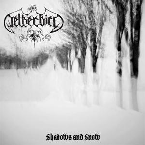 Netherbird – Shadows and Snow EP Review