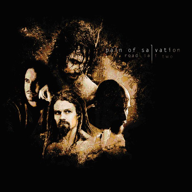 Pain of Salvation – Road Salt Two [Ebony] Review