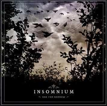 Insomnium – One for Sorrow Review