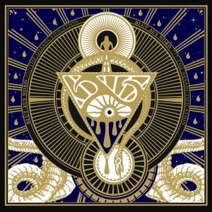 Blut Aus Nord - 777: The Desanctification