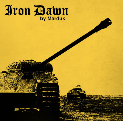 Marduk – Iron Dawn Review