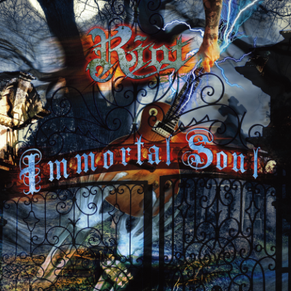 Riot – Immortal Soul Review