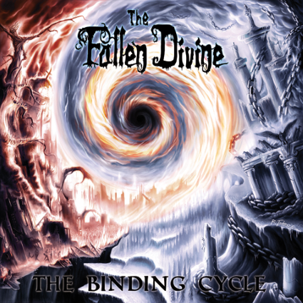 The Fallen Divine – The Binding Cycle Review