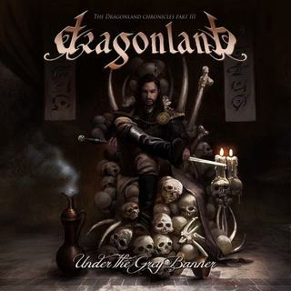 Dragonland – Under the Grey Banner Review