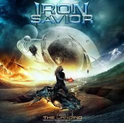 Iron Savior – The Landing Review