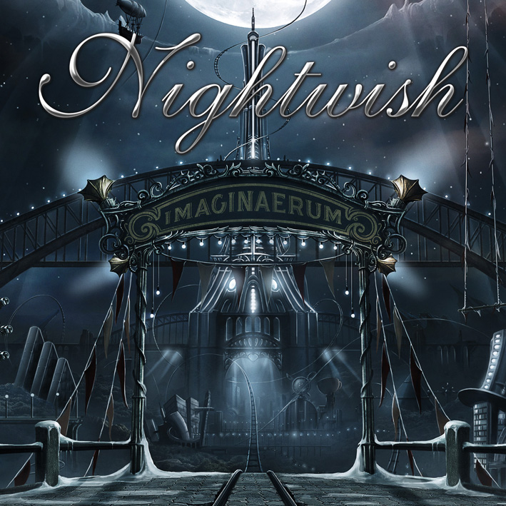Nightwish – Imaginaerum Review