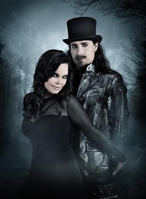 Nightwish - 2011 - by Heile