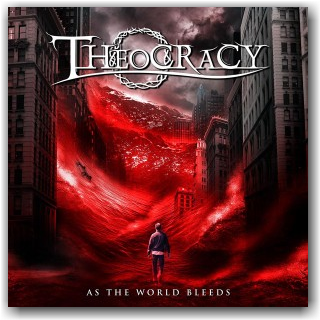 Theocracy – As The World Bleeds Review