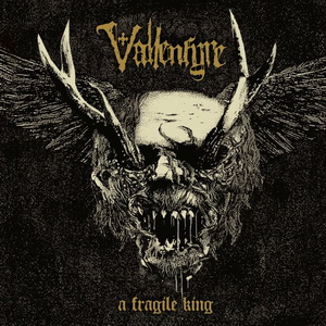 Vallenfyre – A Fragile King Review