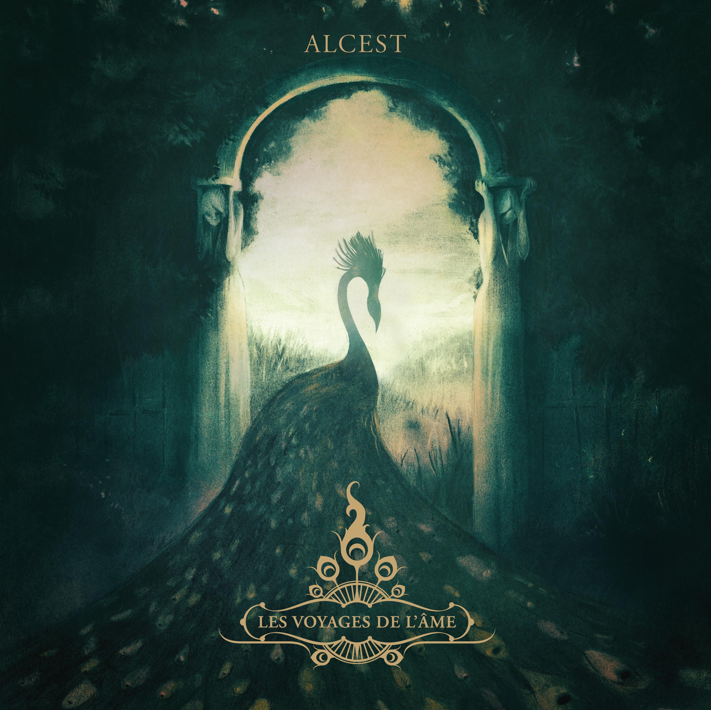 Alcest – Les Voyages De L'Âme Review