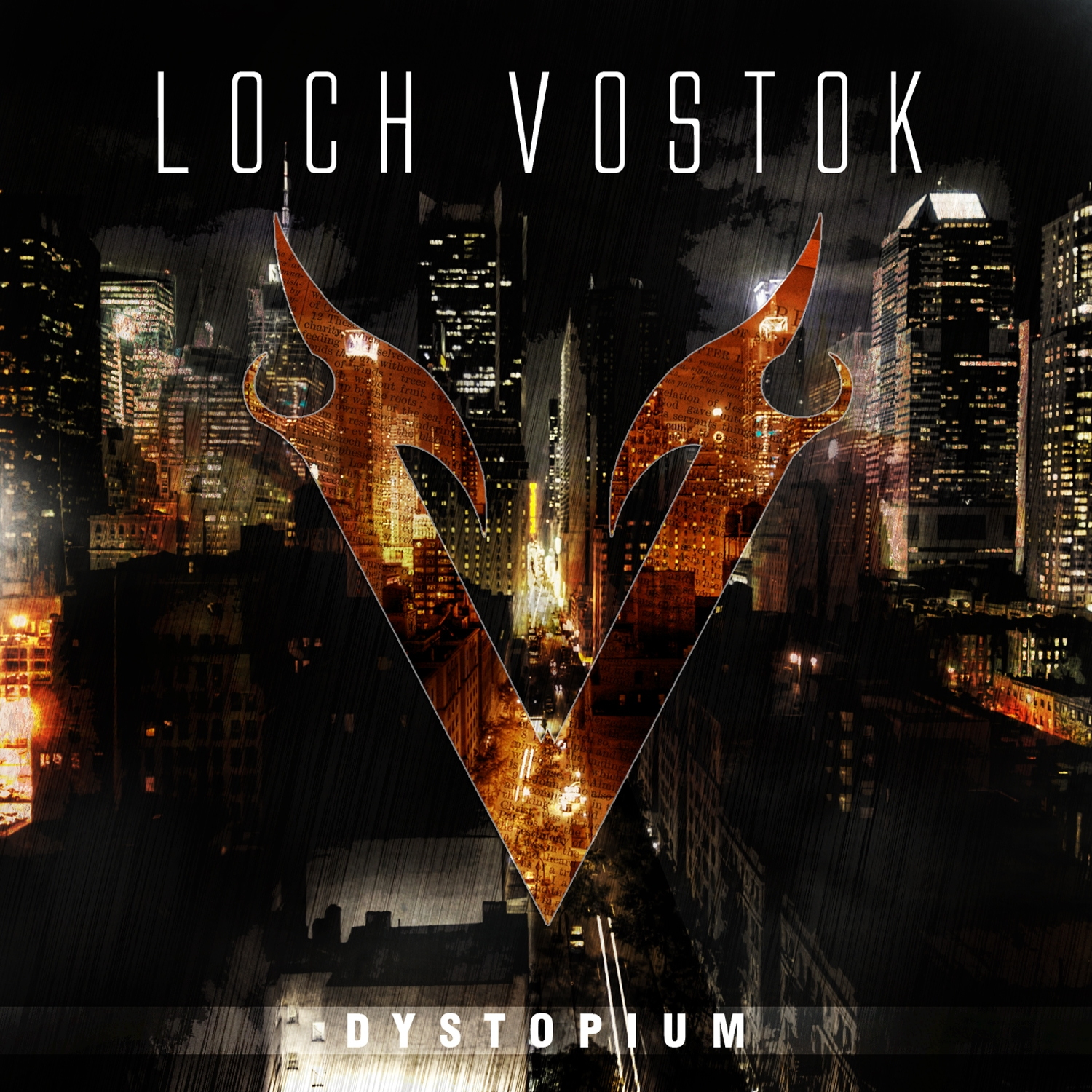 Things You Might Have Missed 2011: Loch Vostok – Dystopium