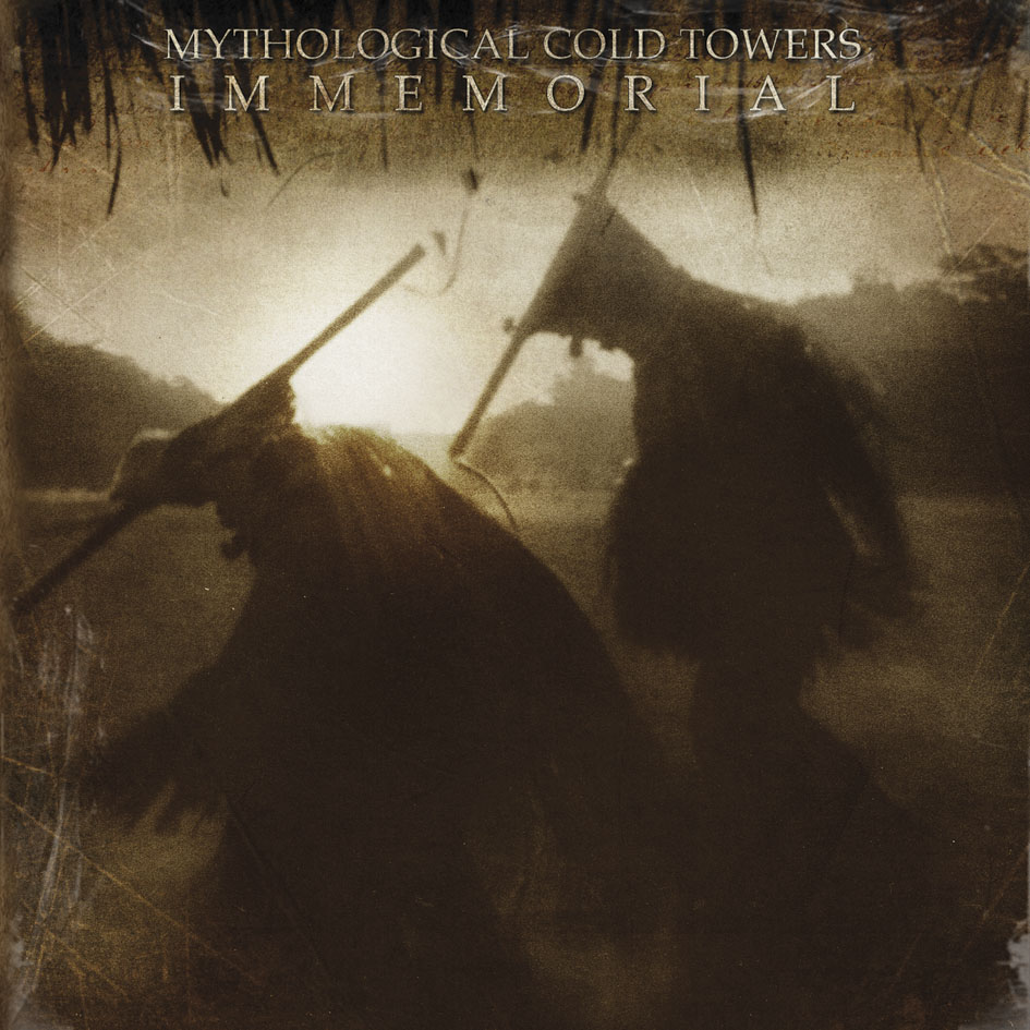 Things You Might Have Missed 2011: Mythological Cold Towers – Immemorial