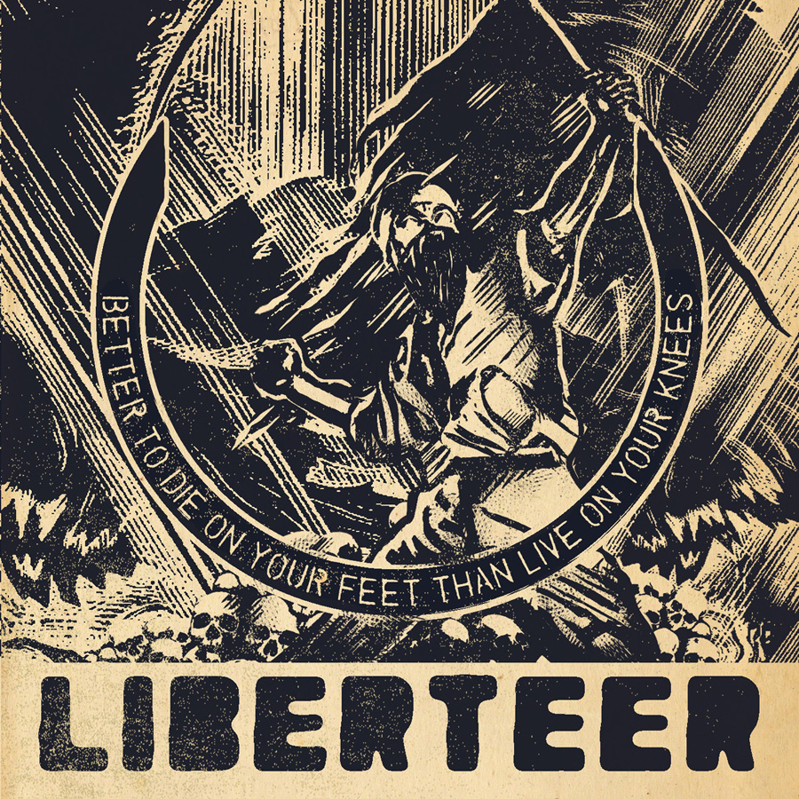 Interview with Matthew Widener from Liberteer
