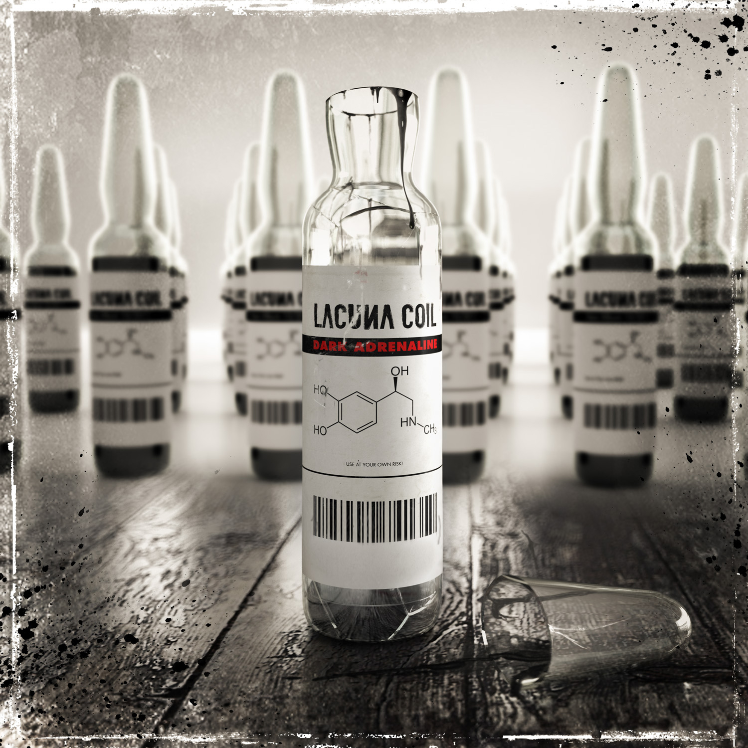 Lacuna Coil – Dark Adrenaline Review