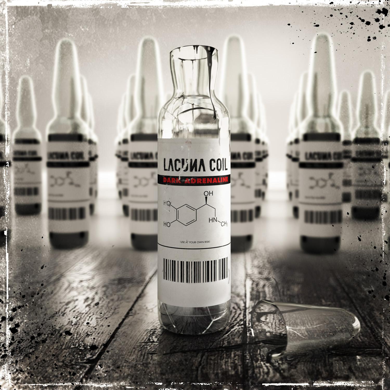 Lacuna Coil – Dark Adrenaline Review
