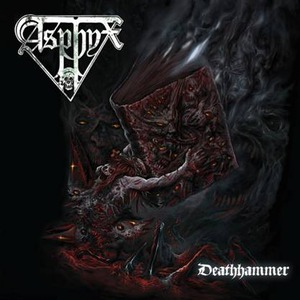 Asphyx – Deathhammer Review