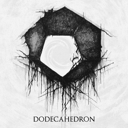 Dodecahedron - Dodecahedron (Gatefold Double Vinyl Cover)