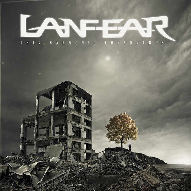 Lanfear – This Harmonic Consonance Review
