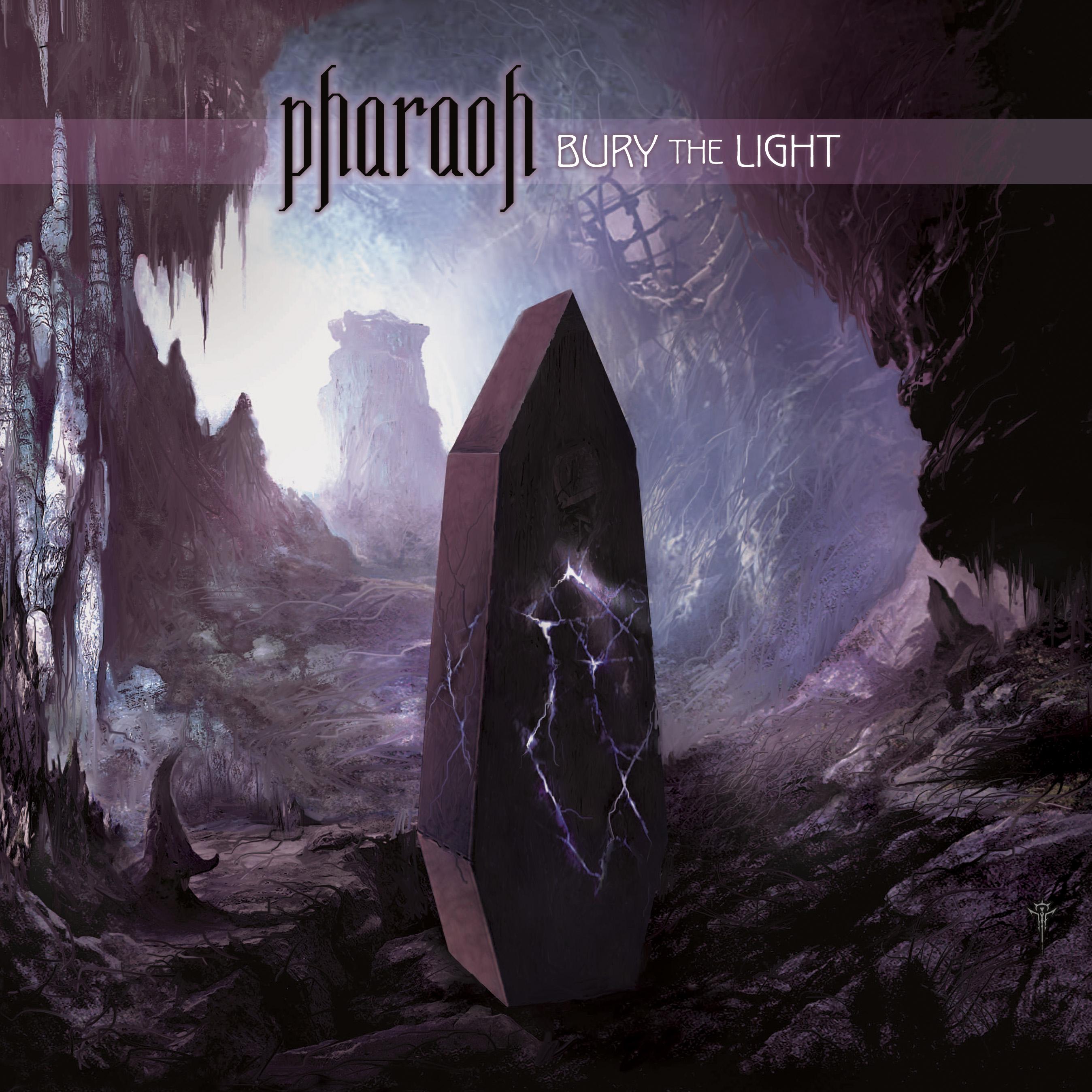 Pharaoh – Bury the Light Review