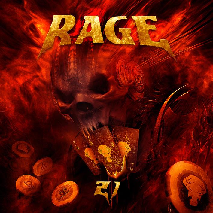 21 rage