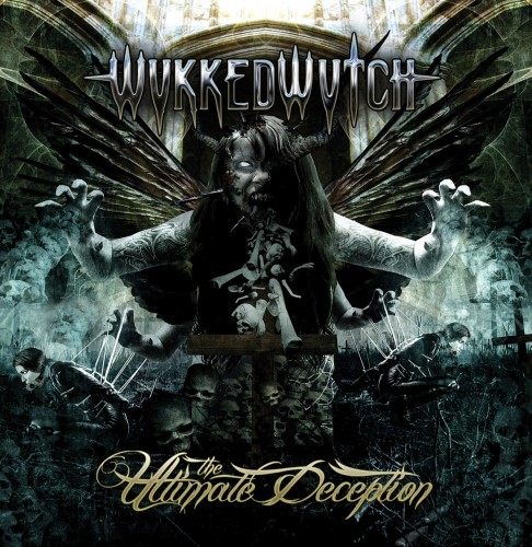 Wykked Wytch - Ultimate Deception