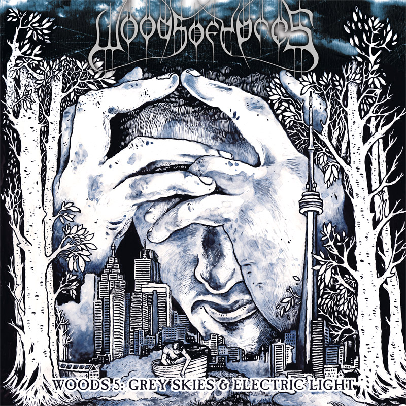 Woods of Ypres – Woods 5: Grey Skies & Electric Light Review