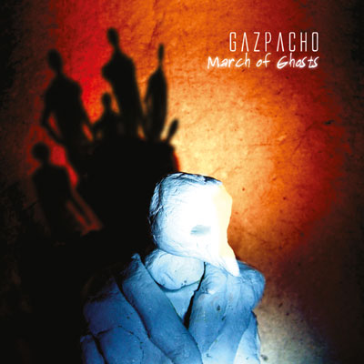 Gazpacho – March of Ghosts Review