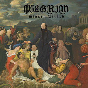 Pilgrim – Misery Wizard Review